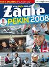 Miesięcznik Żagle 8/2008