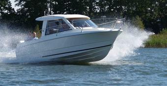 Premiery na Boatshow