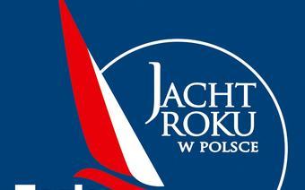 Logo Jacht Roku w Polsce