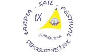 Łarpia Sail Festival 2016 - wyniki i relacja z regat