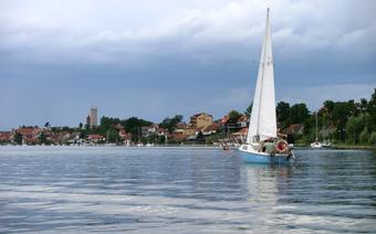 Mikołajki (Wielkie Jeziora Mazurskie)