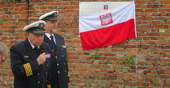 W Szczecinie zostaną odsłonięte tablice wielkich kapitanów