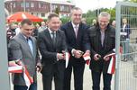 Zakończyła się rozbudowa mariny w Narodowym Centrum Żeglarstwa